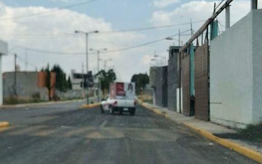 Desde Tlaxcala: Encuentran supuesta mapachera de Lorena Cuéllar con despensas; sería cateada hoy por la tarde