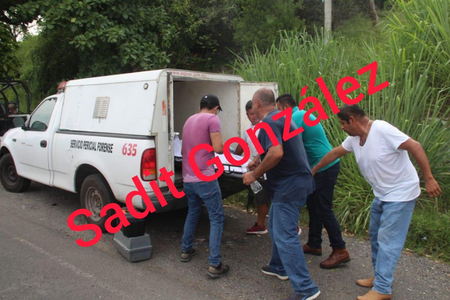 Hallan sin vida en Veracruz a poblano reportado como desaparecido