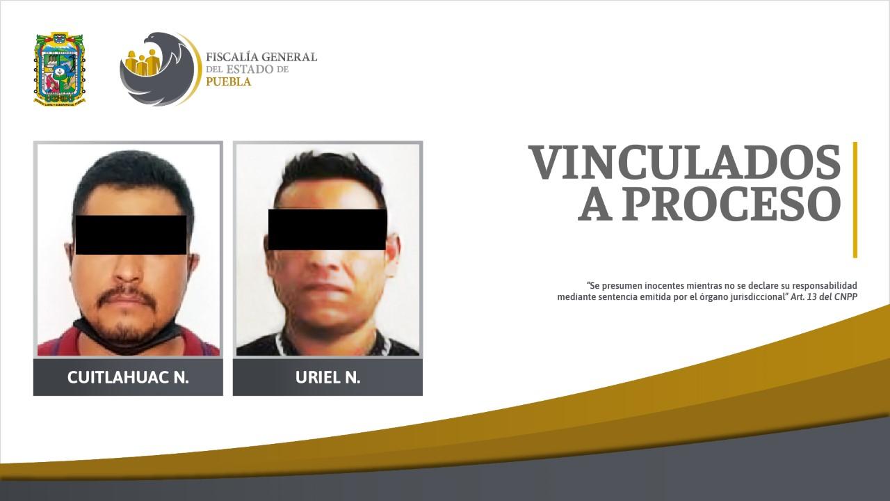 Cometieron un triple homicidio en Yehualtepec en 2019