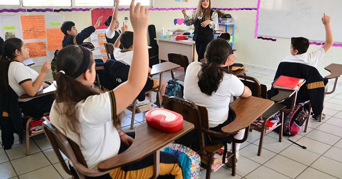 Docentes de preescolar, primarias y secundarias reconocen temor a regresar a clases presenciales por contagios de covid: FENAPAF