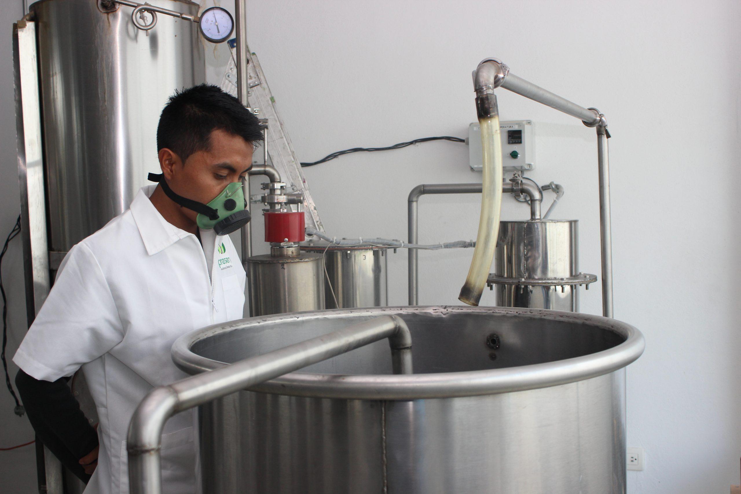 Crece empleo en industrias maquiladoras de Puebla