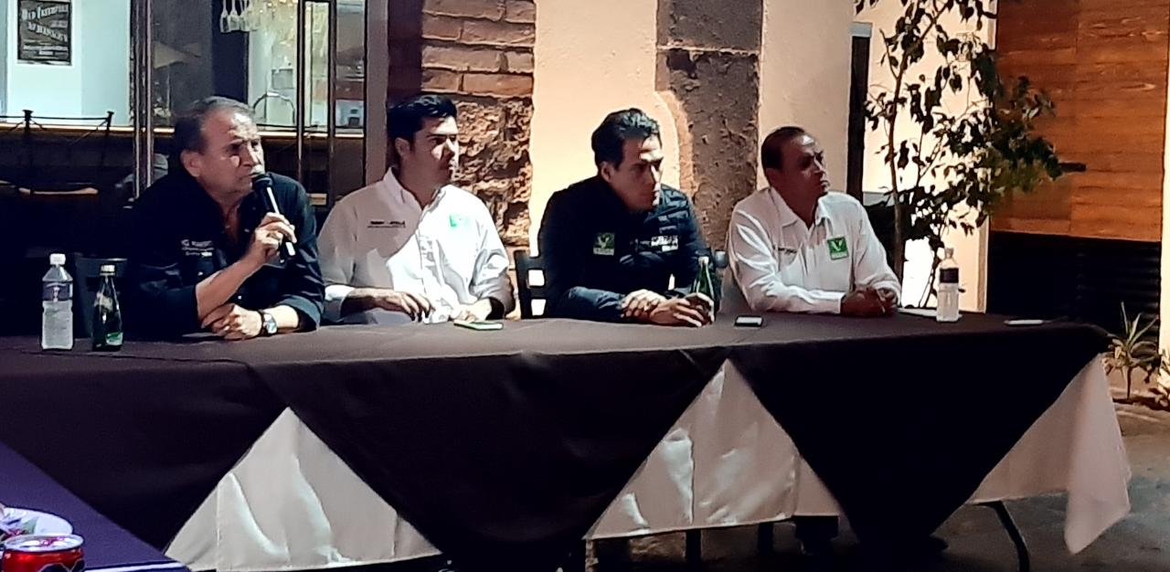 Por supuesto secuestro, PVEM sustituirá candidato en Acajete y presentará denuncia contra Eusebio Lima
