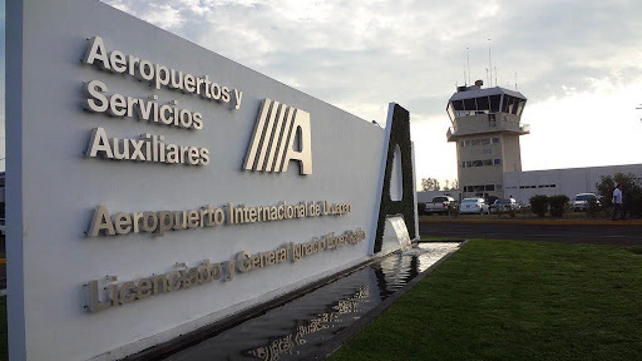 """Aeropuertos de la Red ASA se reportan listos para la  temporada """"Verano 2021"""""""