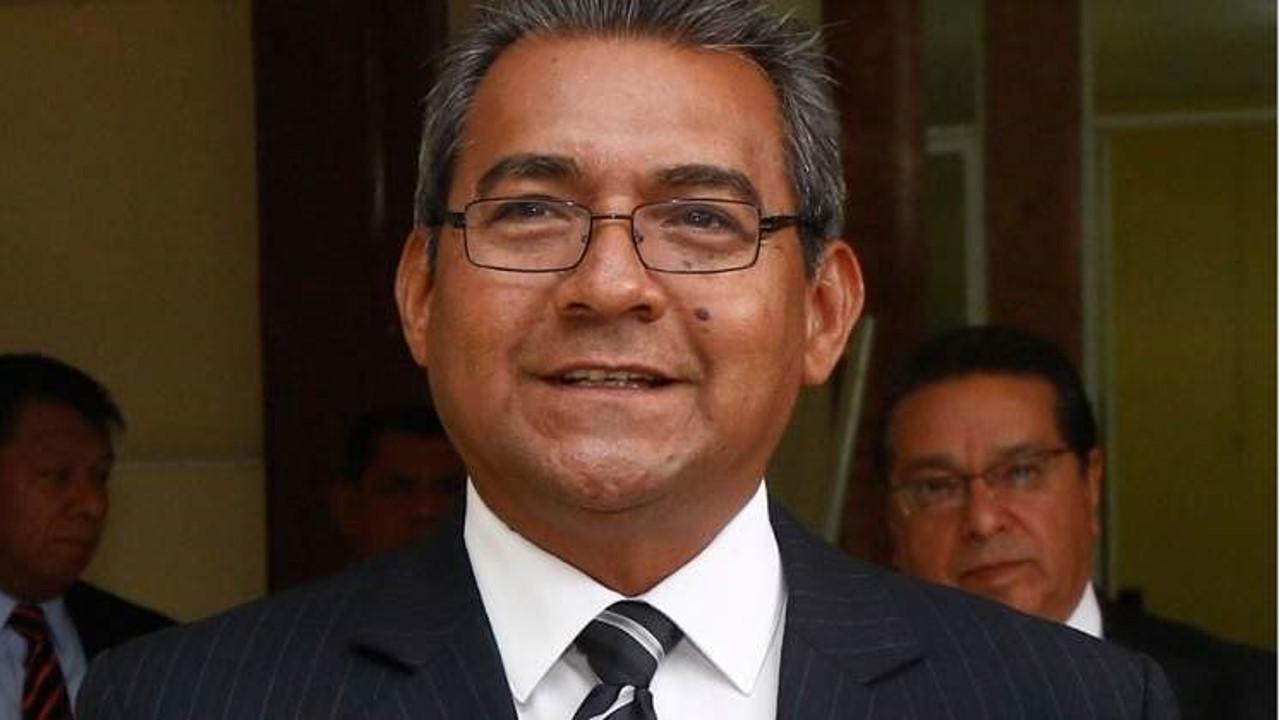 La sociedad le dio la espalda al PRI, afirma Alberto Jiménez Merino