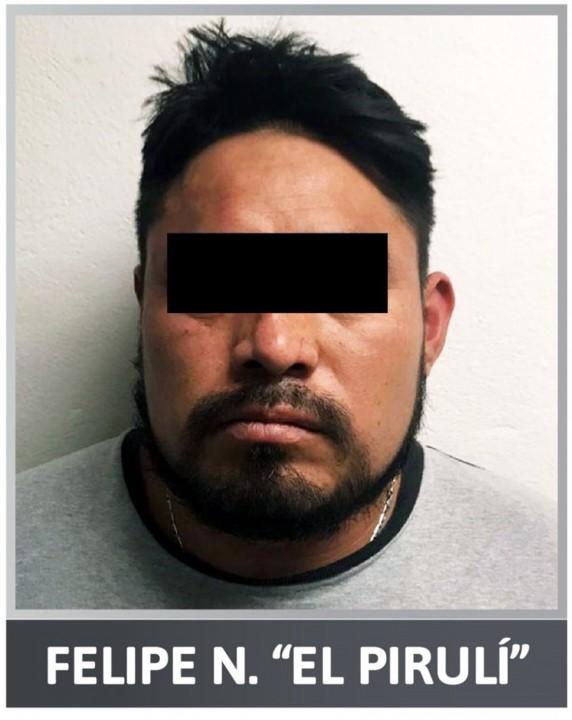 La Fiscalía avanza investigación acerca de la fuga de Felipe N. del CERESO de San Miguel