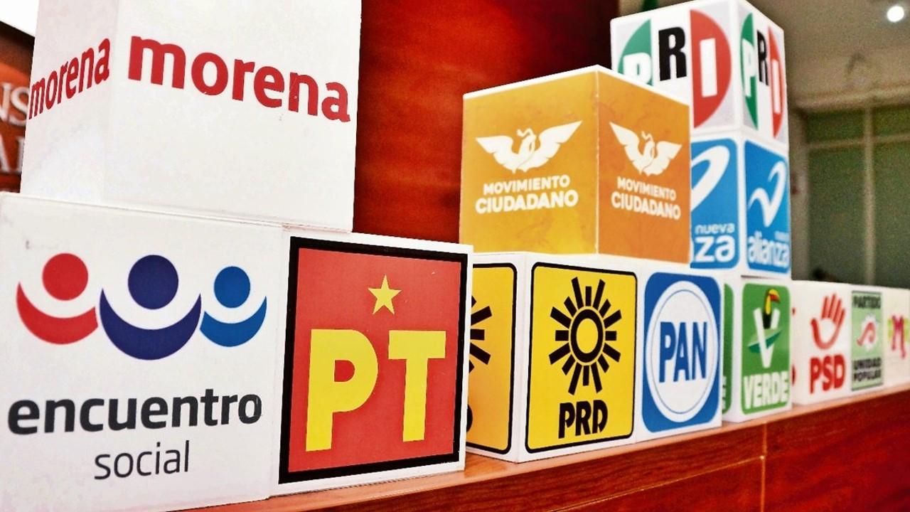 #ANÁLISIS Partidos políticos deberán reconfigurar alianzas tras elecciones