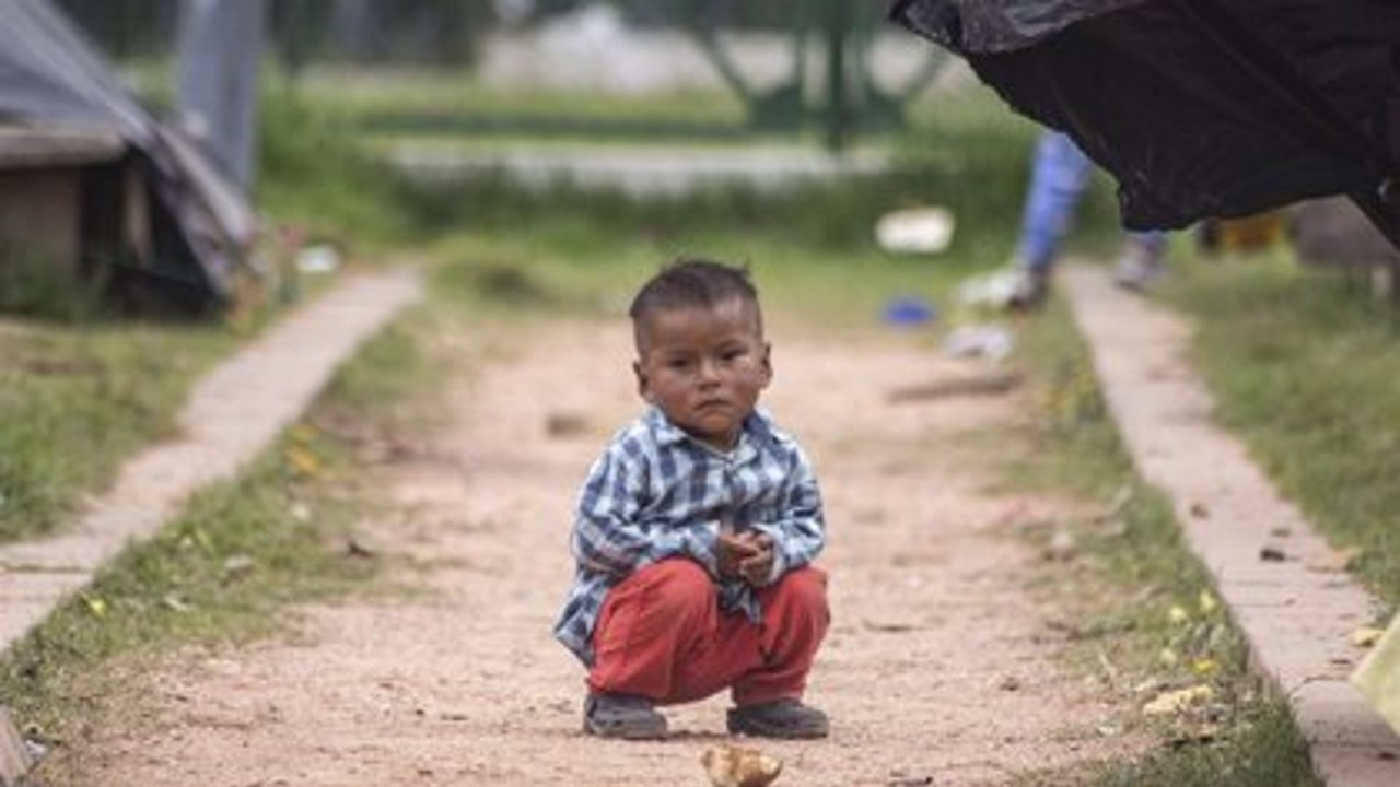 Concentración de poder, violencia y protección social ineficiente limitan el desarrollo humano en América Latina