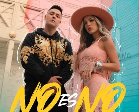 """""""No es no"""": sencillo en el que fusionan su talento Joey Montana y Pitizion"""
