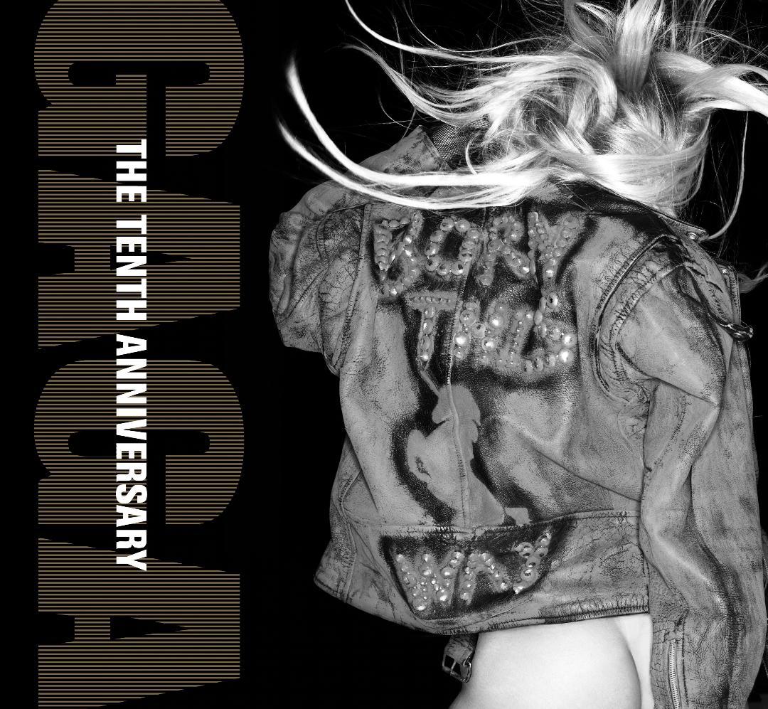 """Lady Gaga lanzó una edición especial de su icónico álbum """"Born This Way"""""""