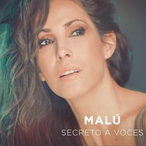 """""""Secreto a voces"""": nuevo sencillo de la cantante española Malú"""