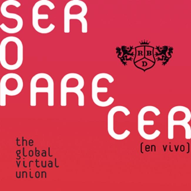 """Ya está disponible el álbum del show """"Ser o Parecer"""" The Global Virtual Unión, de RBD"""