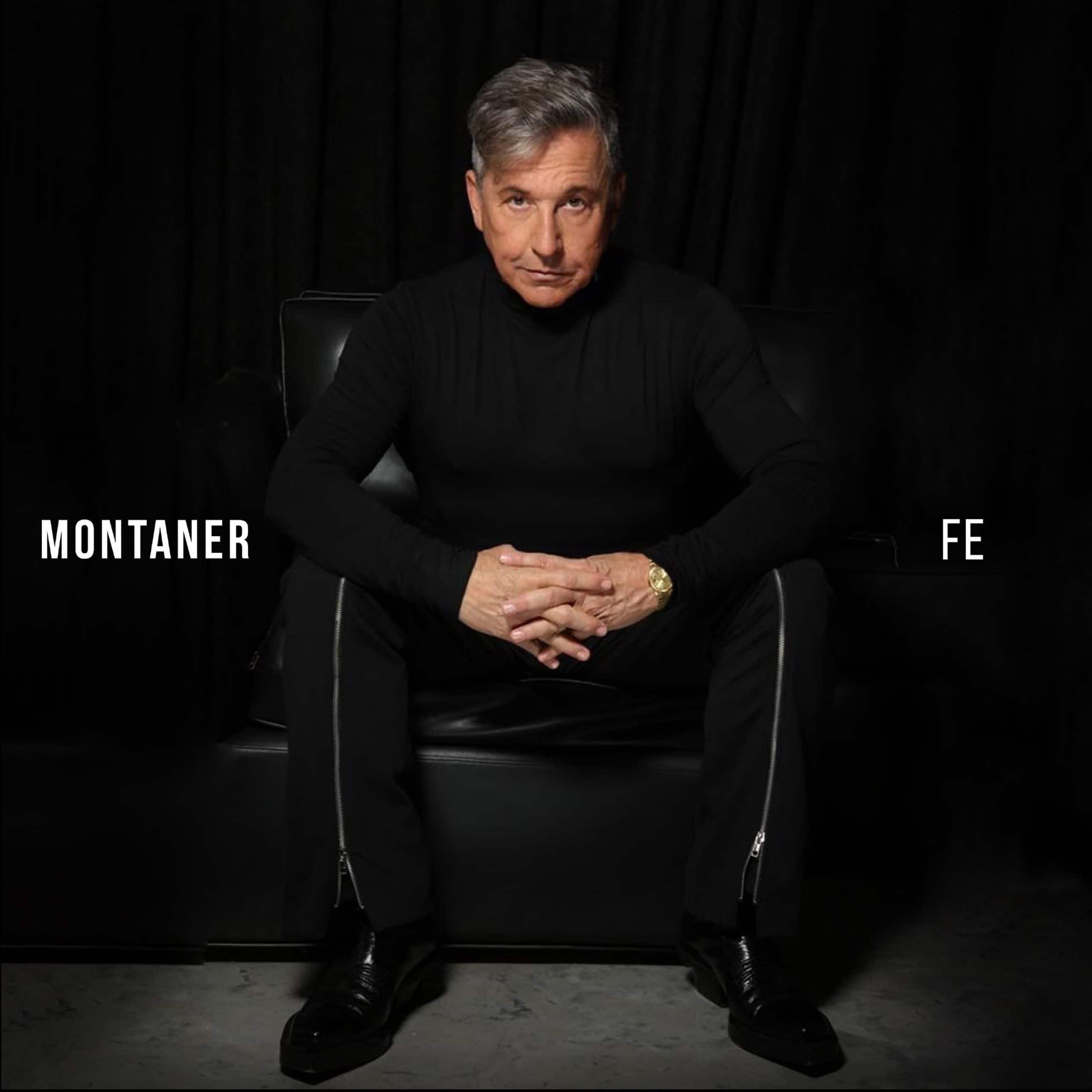 "Ricardo Montaner platica sobre ""Fe"" su nuevo disco"