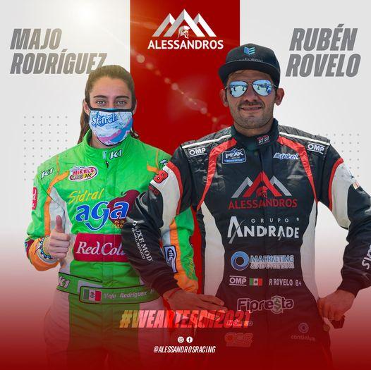 Rubén Rovelo a ponerle la sazón a Súper Copa