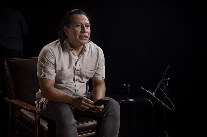 """Gerardo Taracena es el tercer invitado a la nueva temporada de """"TAP Taller de Actores Profesionales"""""""