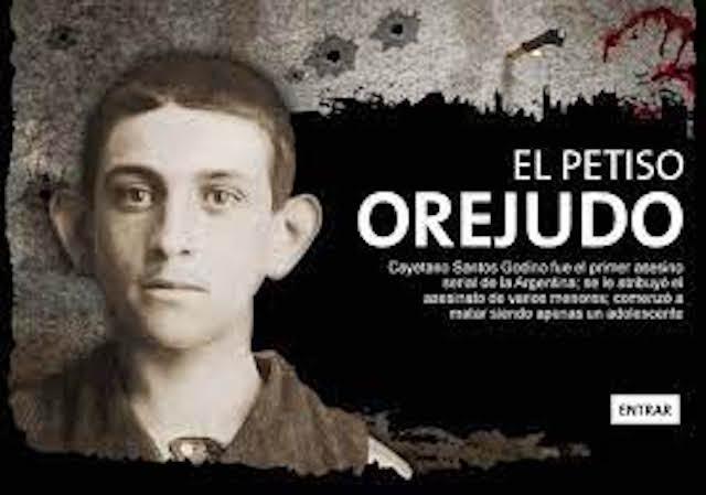 El Petiso Orejudo (video)