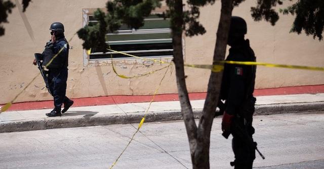Enfrentamiento entre presuntos delincuentes deja 18 muertos en Valparaíso, Zacatecas