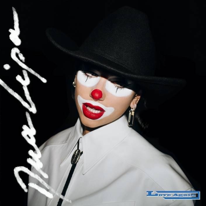 """""""Love Again"""" es el nuevo sencillo de Dua Lipa"""