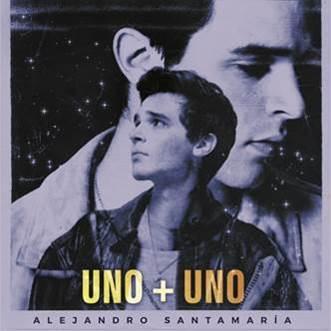 """""""Uno + Uno"""": nuevo sencillo del colombiano Alejandro Santamaría"""