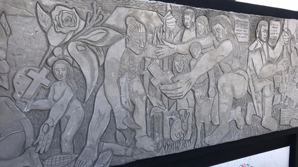 Arte y cultura, camino hacia la felicidad y para romper violencias: académico