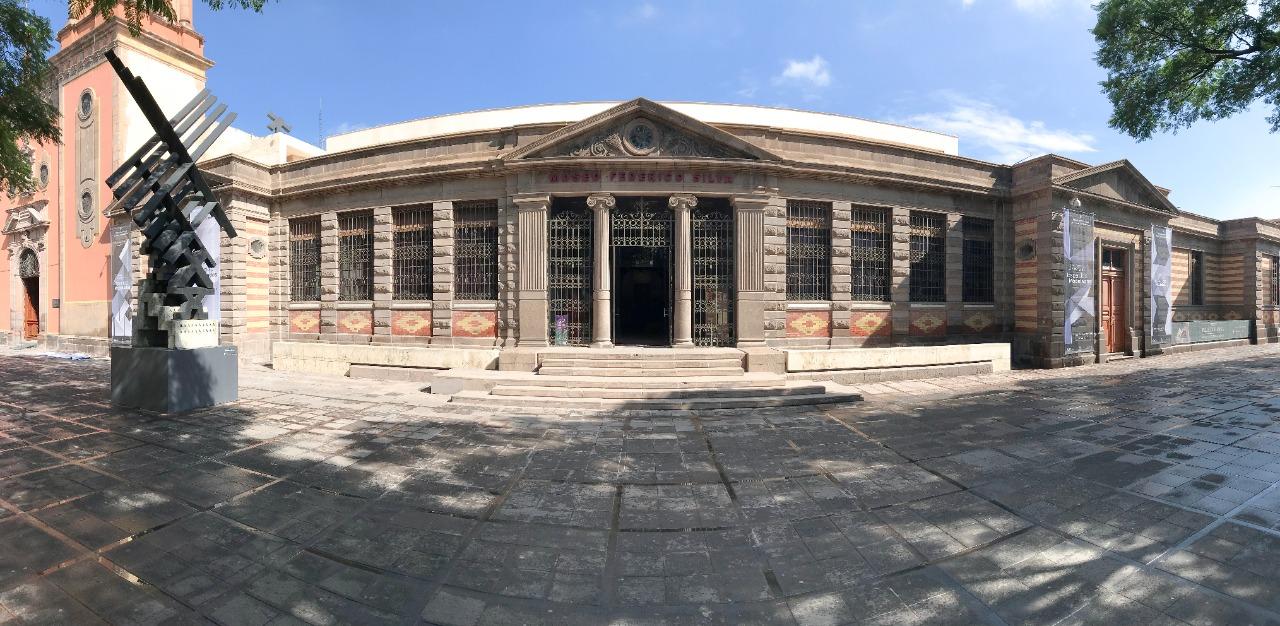 Qué hacer hoy en San Luis Potosí