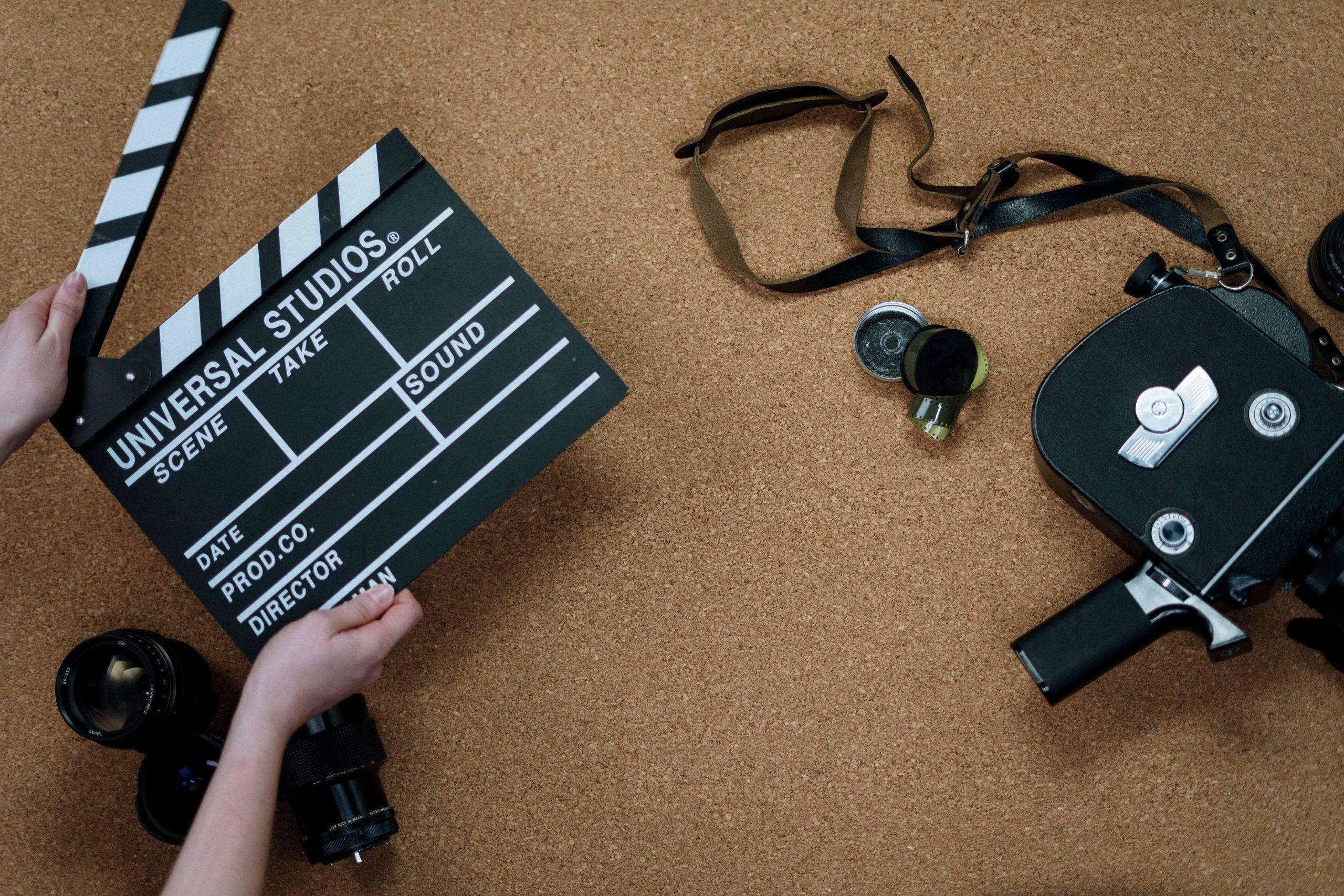 ¿Cómo ha cambiado la pandemia a la industria del cine?