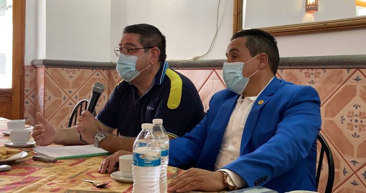 Piden se castigue a policías de Texmelucan por abuso de autoridad