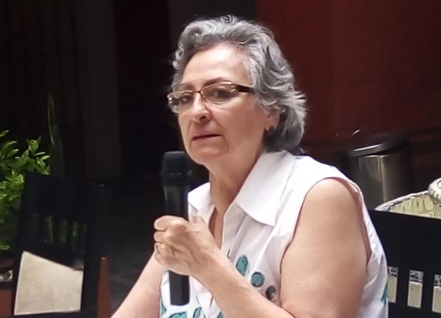 No me afectará la salida de la secretaría de la BUAP: Guadalupe Grajales