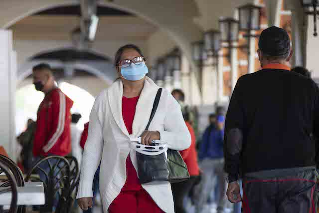 Recomienda SESA mantener medidas preventivas por covid-19 en periodo vacacional