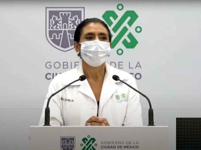 CDMX inicia reconversión de hospitales para atención covid