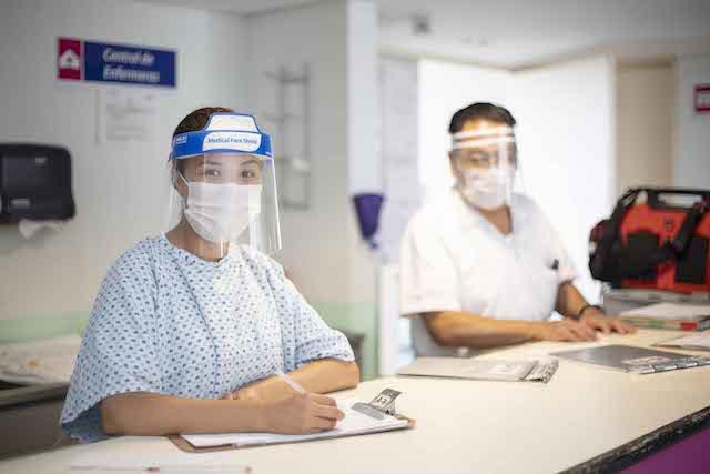 Capacita SESA a personal de salud sobre prevención de la violencia en la adolescencia