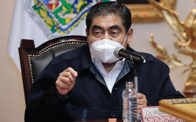 Cuenta Puebla con mecanismos y protocolos para la búsqueda de personas:MBH