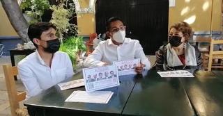 """Ciudadanos promueven Consulta Popular y critican que la pregunta de la SCJN """"sea un trabalenguas"""""""