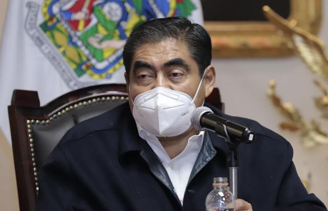 Gobierno de Puebla está preparado y fortalecido para enfrentar tercera ola del covid-19: MBH