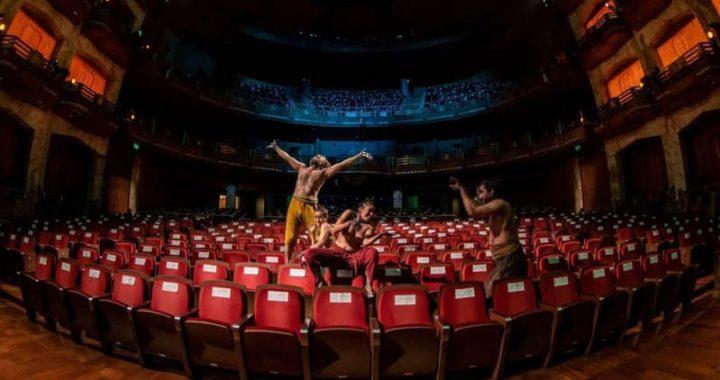 El Festival Internacional Cervantino regresa en un formato híbrido