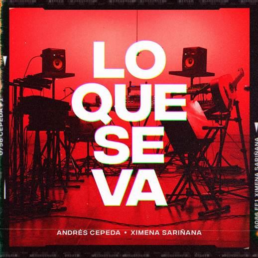 """Andrés Cepeda platica sobre """"Lo que se va"""", su nuevo sencillo"""