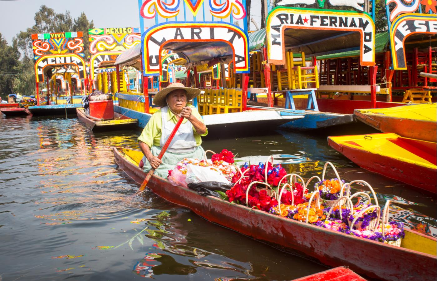 Cuánto cuesta vivir cerca del nuevo Parque Ecológico de Xochimilco