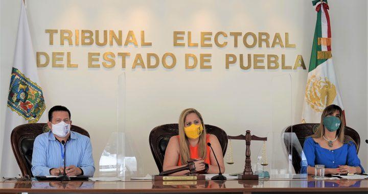 TEEP resuelve dos asuntos especiales y tres juicios para la protección de los derechos políticos – electorales de la ciudadanía