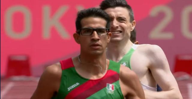 Tokio 2020: Tonatiu López clasifica a las semifinales en los 800 metros