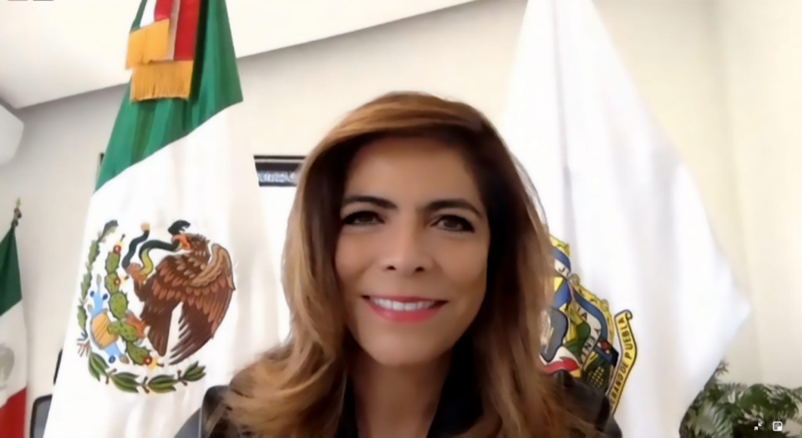 Inversión en energías apuntalará el peso de Puebla en la economía nacional: Salomón