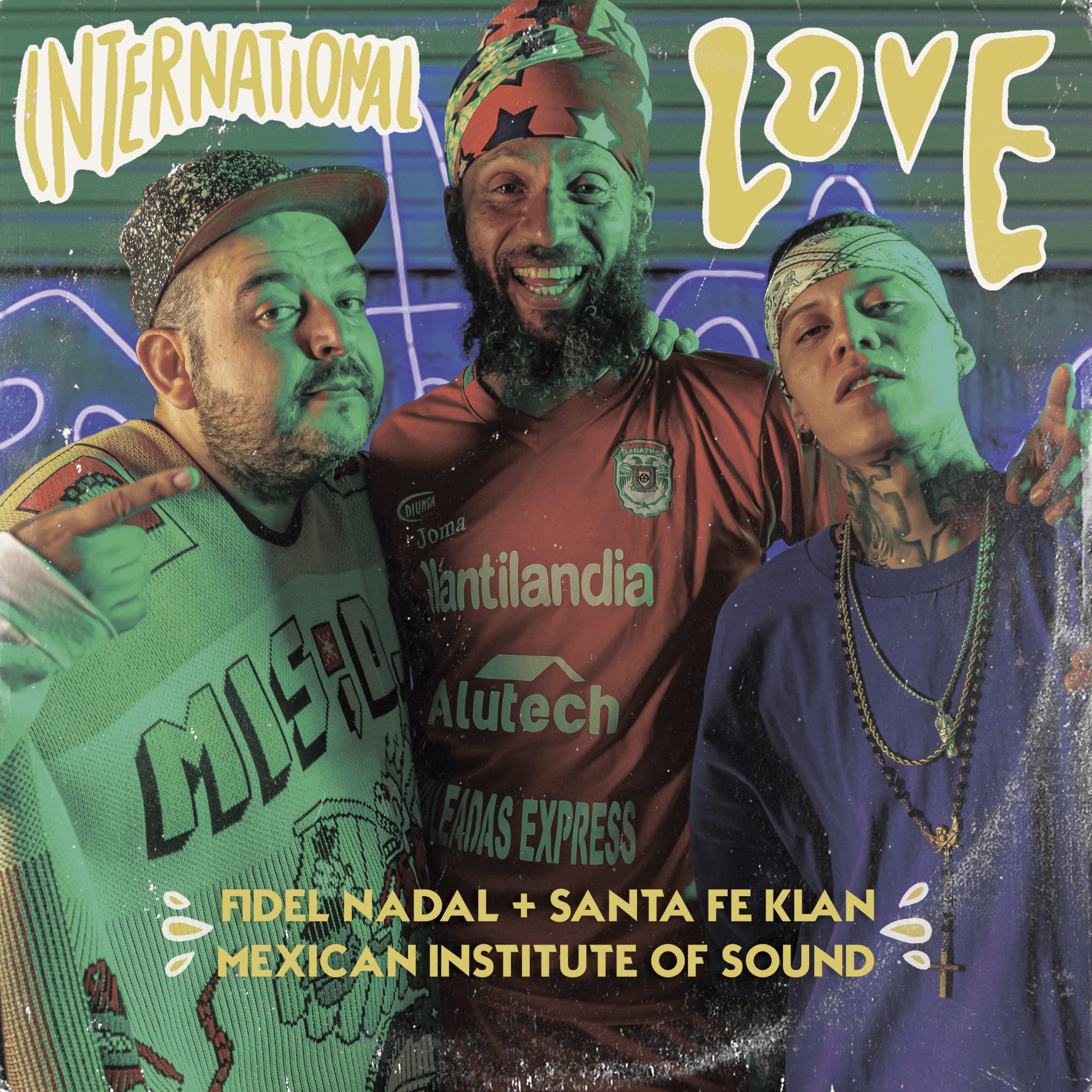 """Fidel Nadal lanza nueva versión de su clásico internacional """"Love"""""""