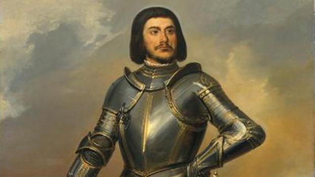 Gilles de Rais, el mariscal compañero de Juana de Arco, que violaba niños muertos