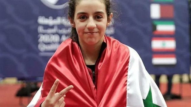 Tokio 2020: Acaba, por ahora, el sueño olímpico para la atleta más joven