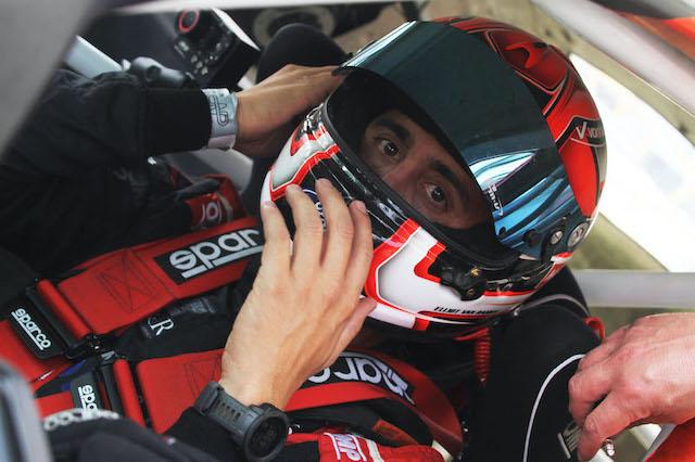 Dominio total y ¡Quinta victoria! para Alessandros Racing en TC2000