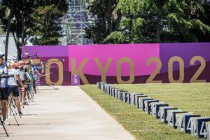 México consigue segundo lugar en remo y tiro con arco en Tokyo 2020
