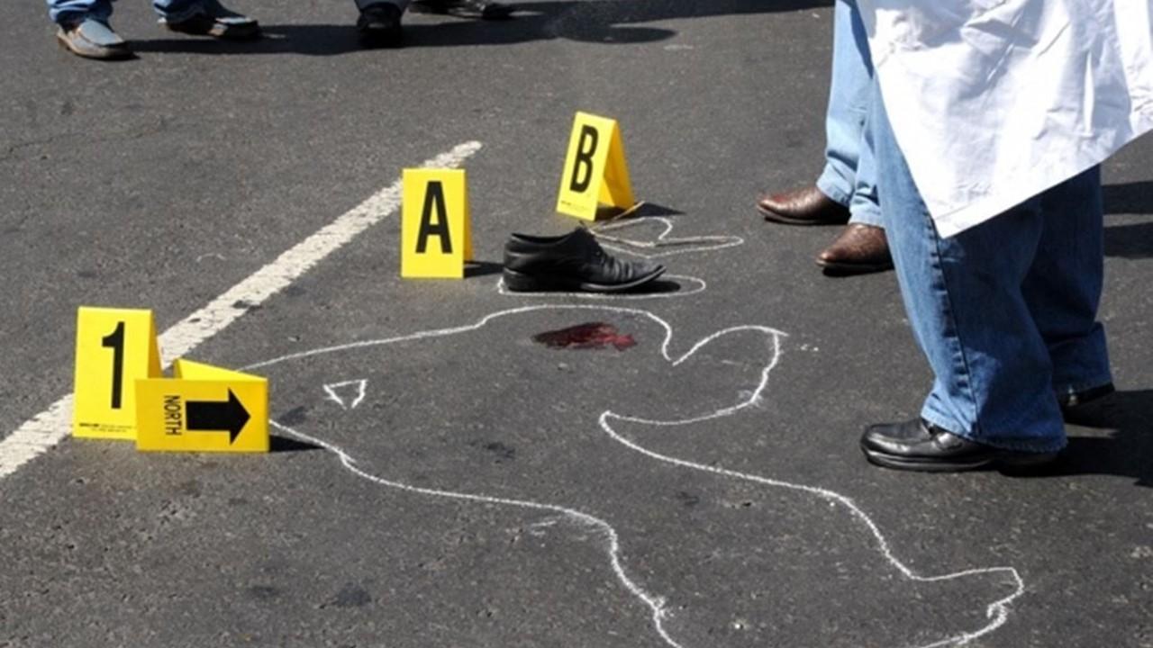 Las estadísticas revelan que en 2020 se registraron 36 579 homicidios en México