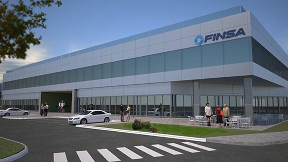 FINSA y Oradel cierran la compra-venta de portafolio de 238,081 m2 en Nuevo Laredo por $145.4 millones USD