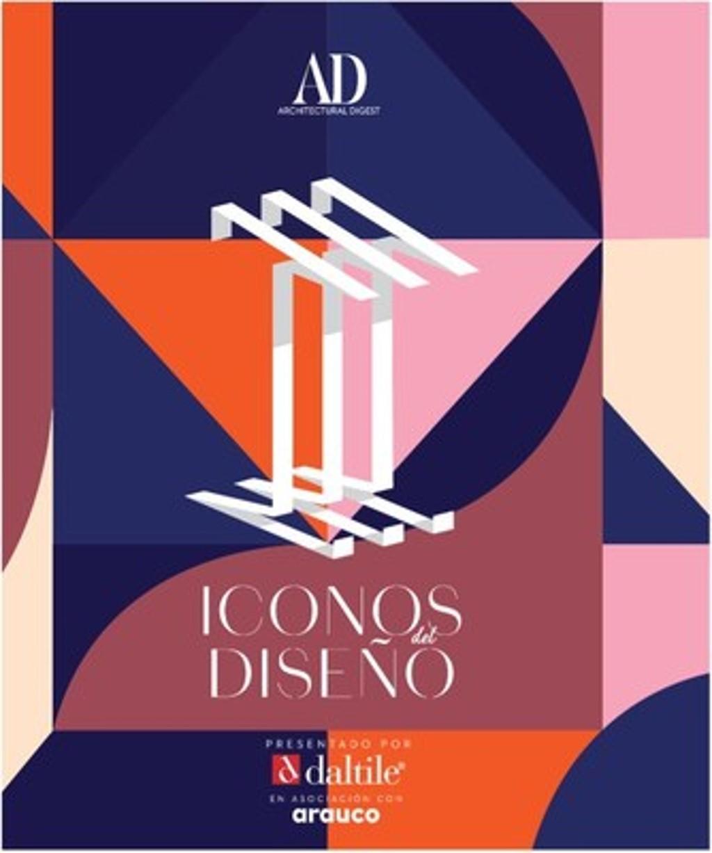 Por primera vez en la historia, Architectural Digest abre la convocatoria de ICONOS DEL DISEÑO 2021 a toda Latinoamérica