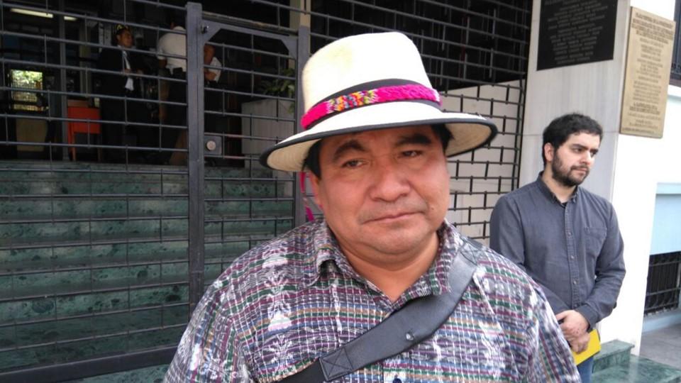 Guatemala: Dejar de tratar a los defensores de los derechos humanos de los indígenas como delincuentes – expertos de la ONU