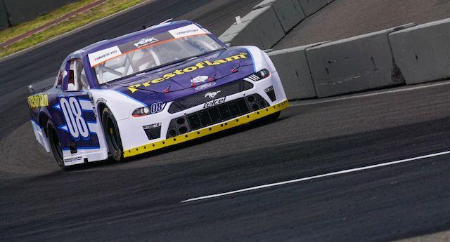 Ramírez Racing, listo para conquistar tierras hidrocálidas