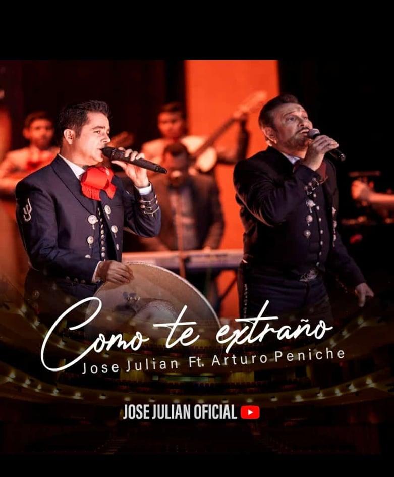 """José Julián platica sobre """"Mi trayectoria"""", su CD+DVD con el que celebra 25 años de impecable trayectoria artística"""
